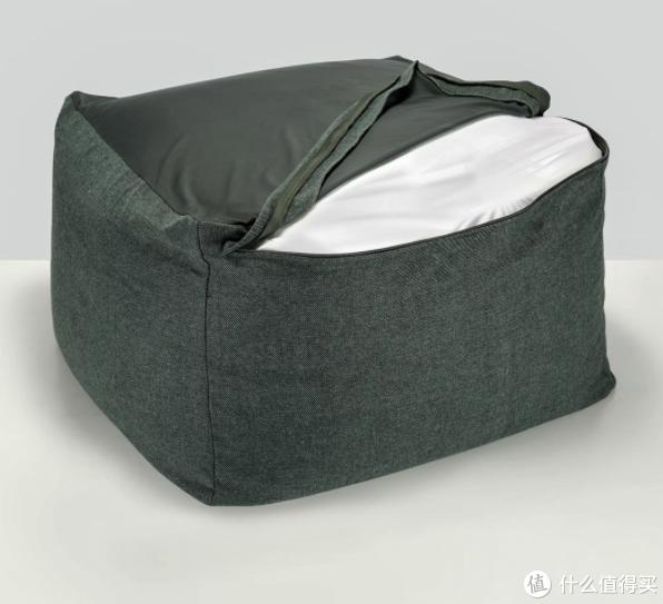 能够除家里甲醛的懒人沙发你见过吗?8H今日发布多功能懒人沙发,你会买吗?