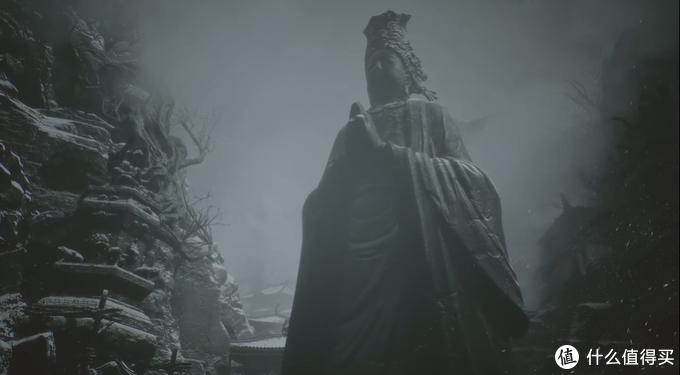 今天我被《黑神话:悟空》的13分钟实机演示视频迷得一愣一愣的