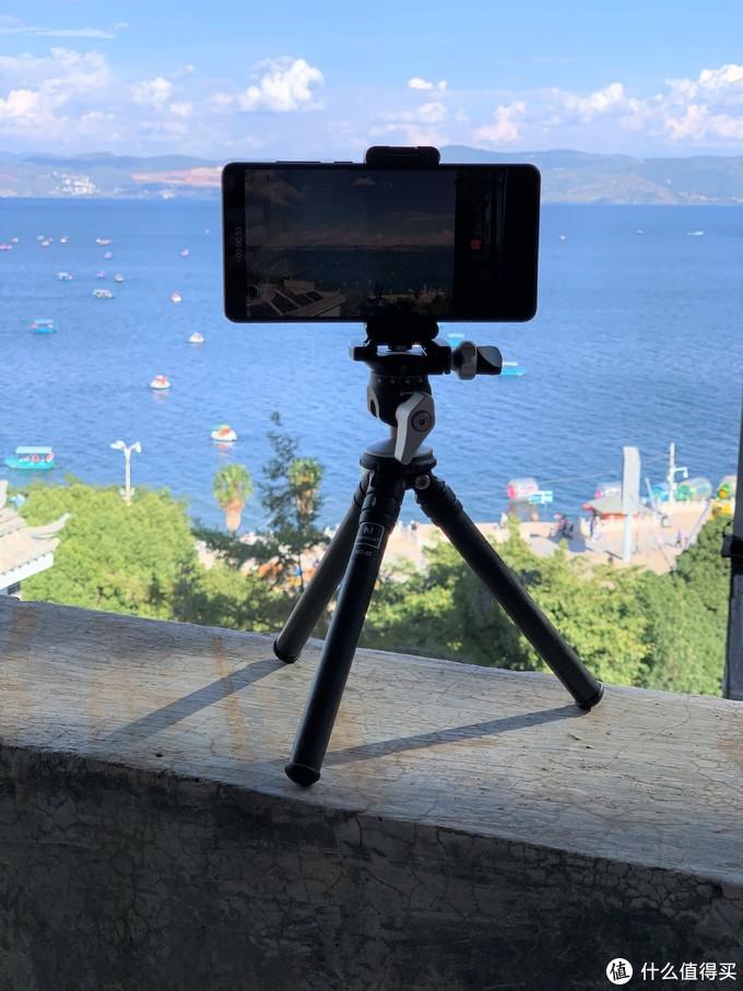 来拍照吧:手机摄影用附件