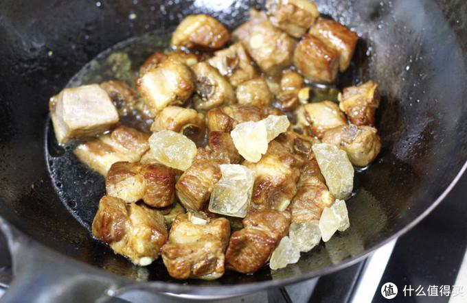 秘方糖醋排骨,做好每一顿肉,就是对猪价最大的尊重