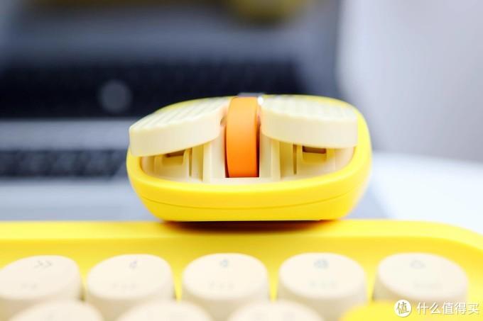 2m²空间梦想缔造者,洛斐B.Duck小黄鸭键鼠套装体验评测