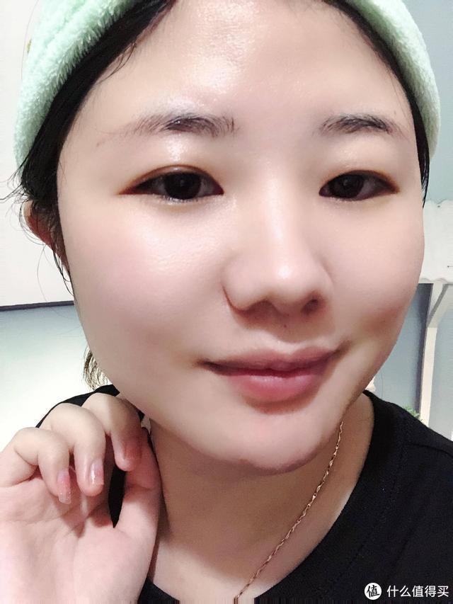秒秒测面部医用冷敷贴,让你肌肤越来越年轻,水嫩有活力