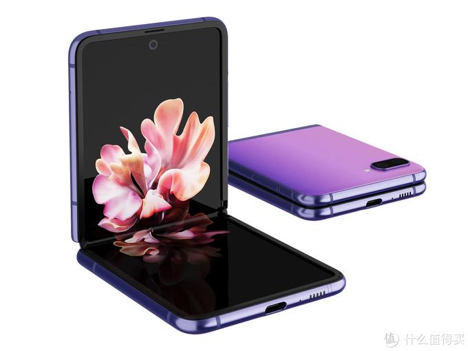 三星下一代Galaxy Z Flip 2设计专利图曝光,后置三摄、依旧是垂直可折叠方案