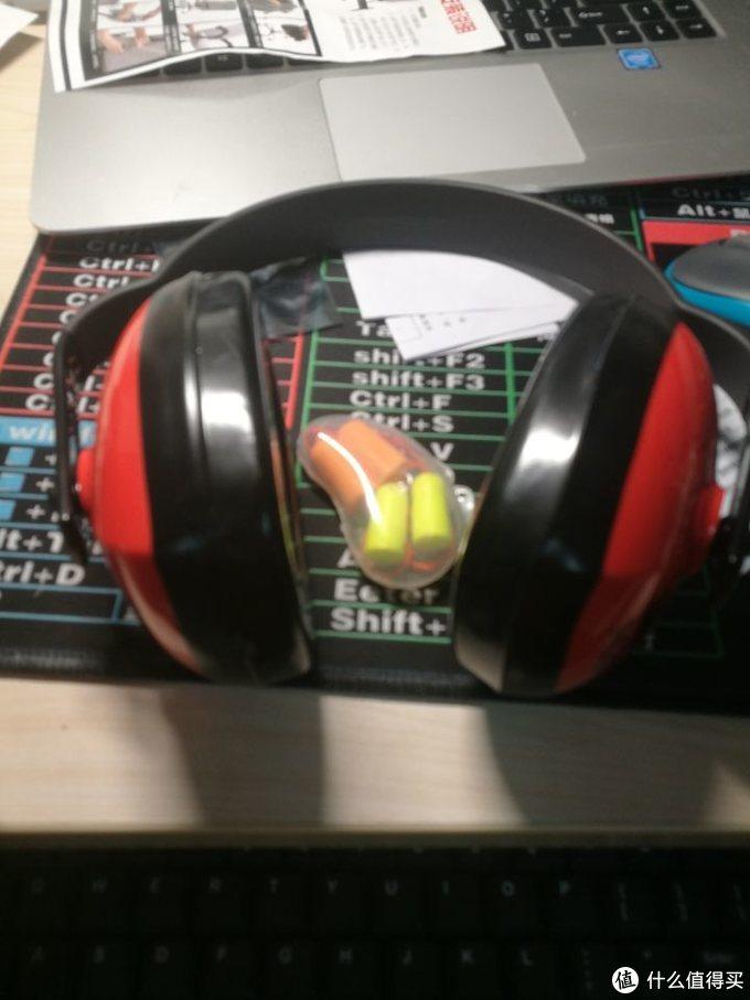 3M 1110防噪声弹性耳塞开箱测评