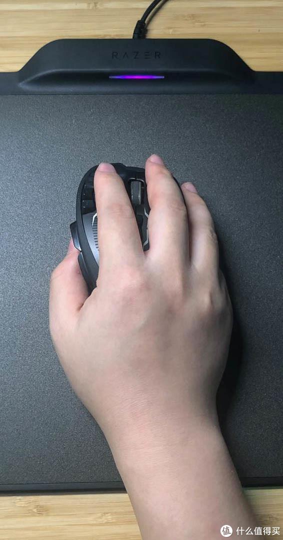 那些年我手把手盘过的鼠标