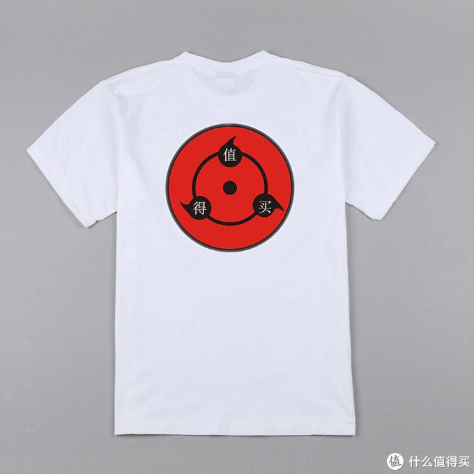 """值友T恤设计大赛之——""""买买买的轮回"""""""