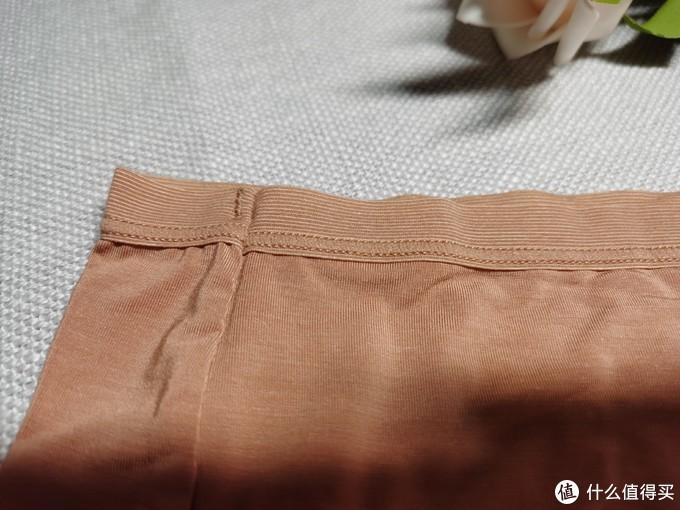 很细很软很轻薄,女汉子也能变温柔——蕉内500E无感标签内裤体验报告