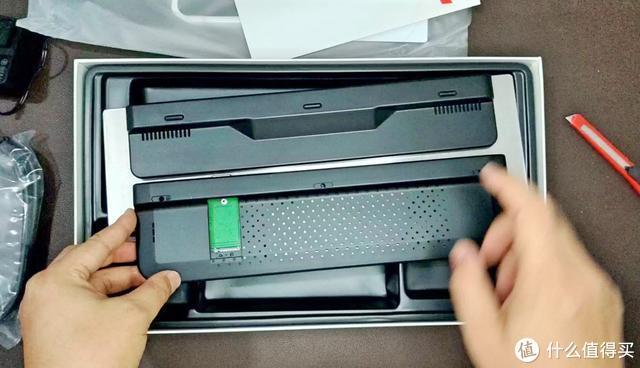 库存矿渣 仅售240元 全新键盘云主机 z8350+4+64 开箱简评