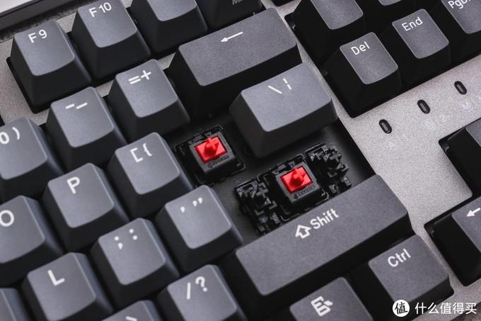 九款自用机械键盘横评,给你键盘选购指明路!