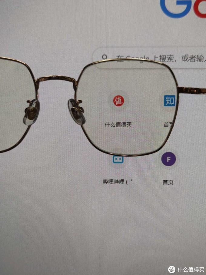 光镜架就值这个价啊 —— 柠檬专业防蓝光眼镜评测体验
