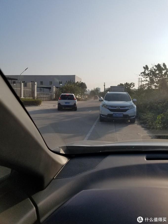 年轻人第一台车,后排铁泪窗————奕泽/IZOA