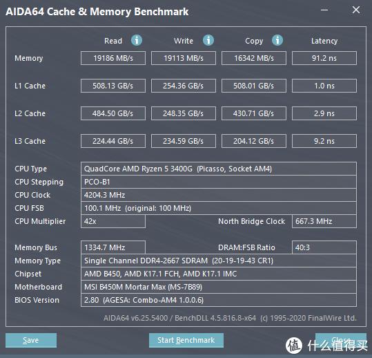 超至3200也很稳:酷兽 16G 2666频率内存条使用评测