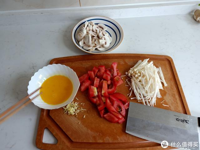 """荞麦面的又一做法走红,鲜美好吃,开胃纤体,无""""毒""""一身轻"""
