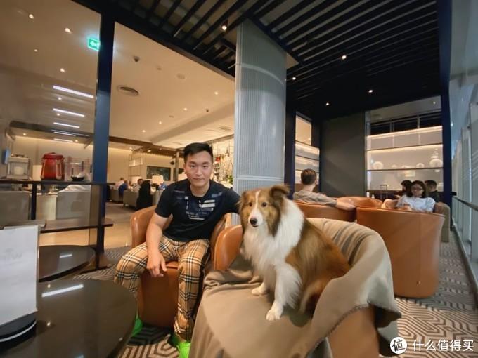 新加坡航空曼谷贵宾休息室