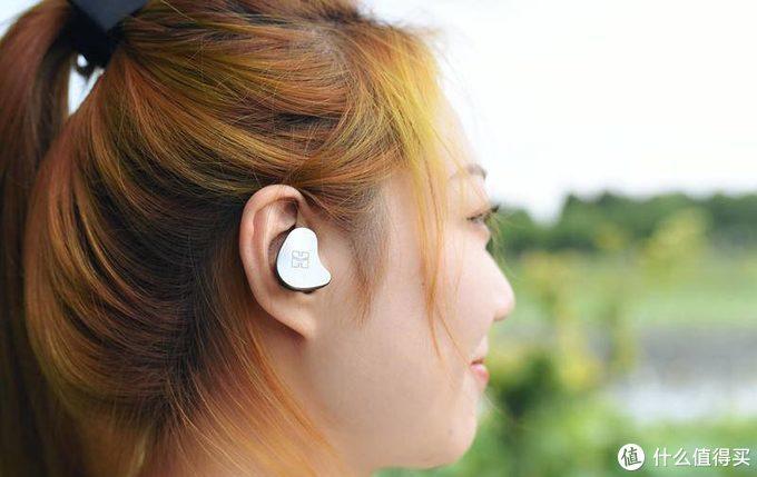 男人的魔盒,女神一样偏爱-HIFIMAN TWS800真无线蓝牙耳机