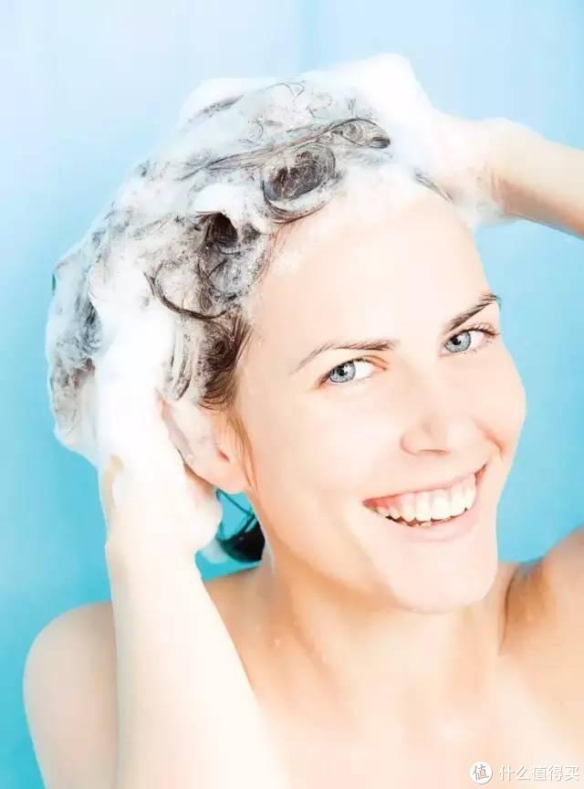 蜡笔试了20+款洗发水~拉出一张最适合夏天使用的TOP7清单供君参考