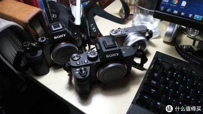 我与索尼的摄影之路
