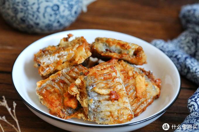 不管煎什么鱼,多加这一步,鱼不破皮没腥味,外酥里嫩营养丰富