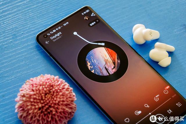 HAKII TIME真无线蓝牙耳机评测:音质优秀还带主动降噪