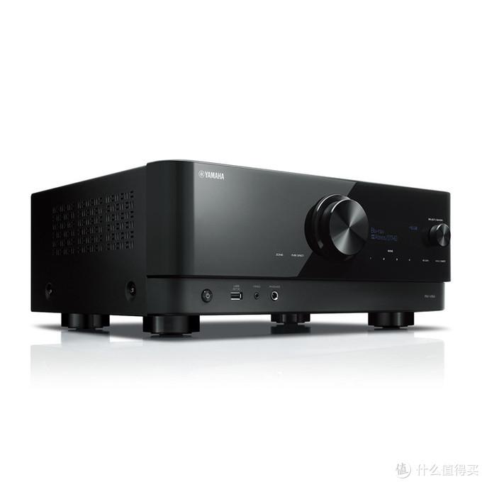 雅马哈推出全新RX-V系列AV功放:HDMI 2.1接口 最高支持8K/60P和4K/120P