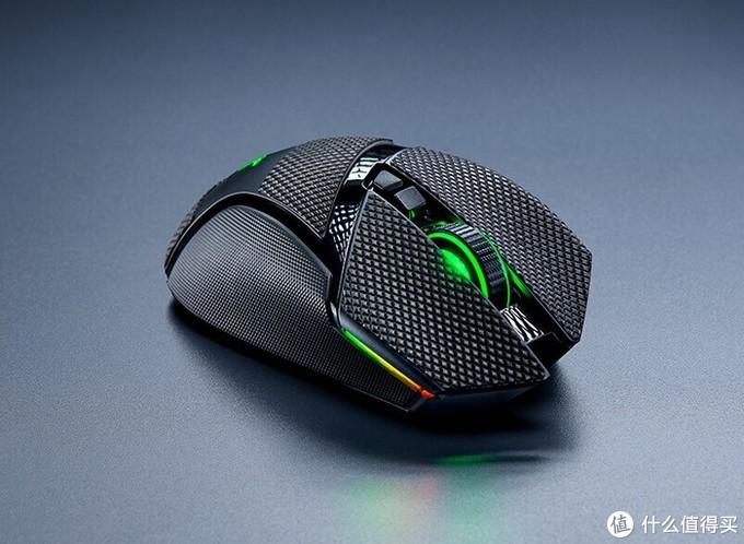 雷蛇发布Mouse Grip Tapes鼠标防滑胶贴,手部出汗玩家福音、无突兀感