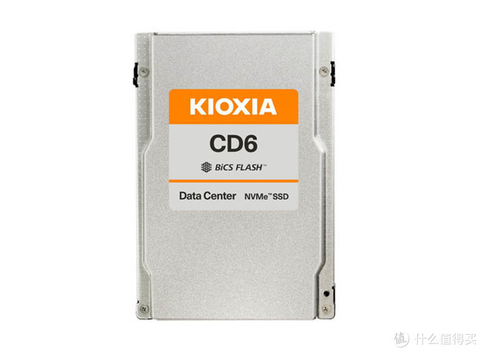最高15.36TB容量、最高6.2GB/s读取:KIOXIA铠侠 推出CD6系列PCIe Gen4固态硬盘