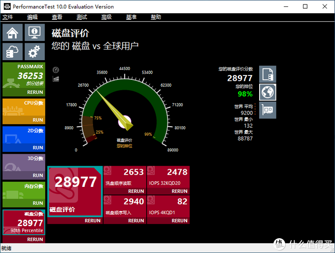 """飘了?拿""""半速""""NVMe固态硬盘去拼旗舰型号,结果令人意外"""