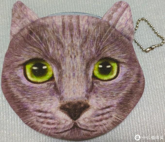 小猫咪零钱包