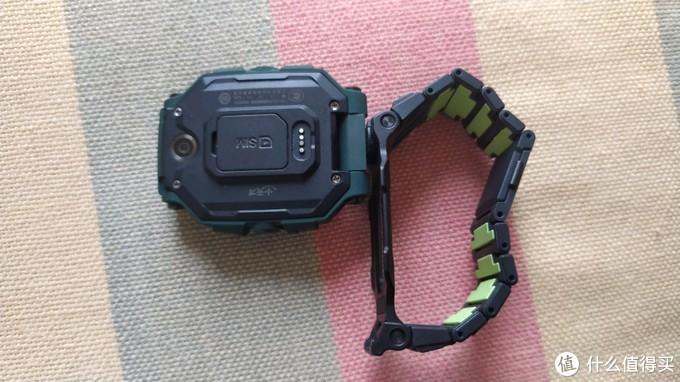 小天才电话手表z6巅峰版开箱
