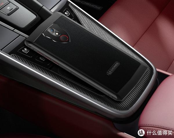 内置超大10000mAh电池:金立M30商务智能手机上架开售