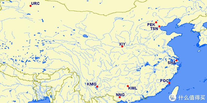 无责任猜想 海南航空随心飞下一波是哪里?