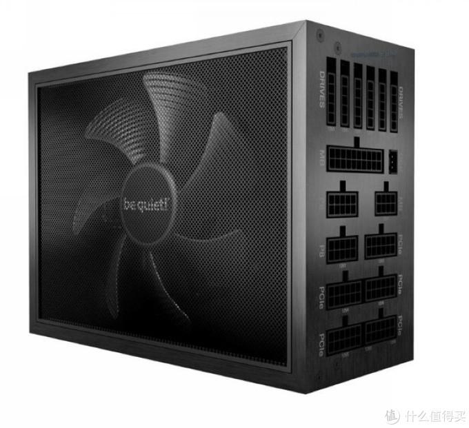 10年质保、钛金认证:be quiet! 德商必酷发布Dark Power Pro 12系列旗舰电源