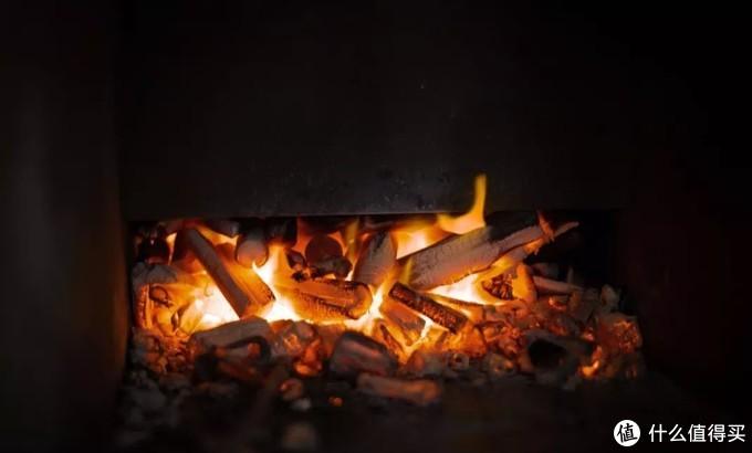 当众测狂欢遇上七夕——小院里果木烧烤试吃