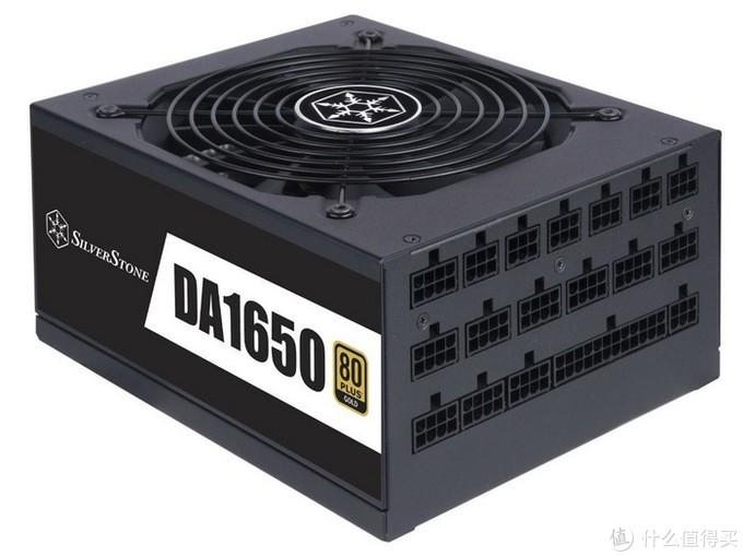 银欣发布DA1650 80金牌顶级模组电源,可驾驭4路顶级显卡平台、1650W输出功率