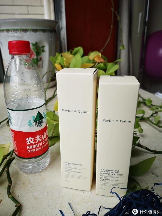 皮肤想要好,就得做好补水保湿,这款萨维尔琨水乳套少不了!