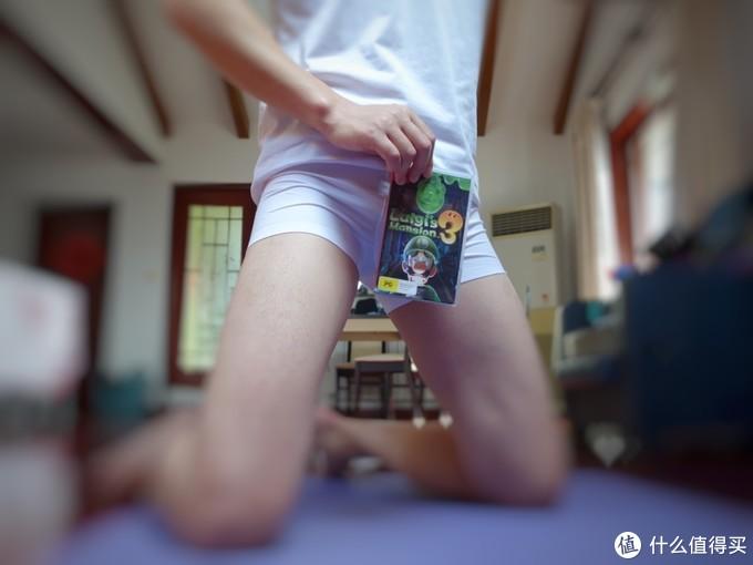 向上的力量——蕉内500E男士无痕平角内裤评测