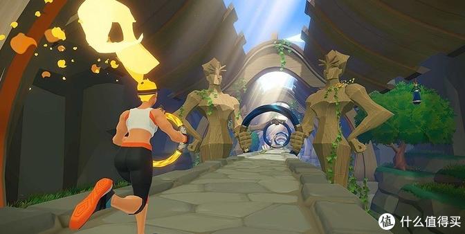 售价499元的《健身环大冒险》国行版:游戏健身了解一下