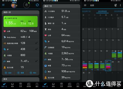 为什么有iWatch,我还更想要GARMIN?佳明本能太阳能腕表体验分享