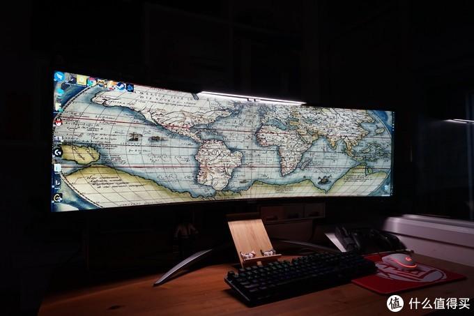 我的2M桌面装备清单3.0--万物皆可RGB