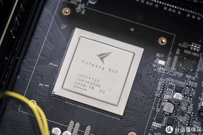 国货当自强!华为鲲鹏CPU台式机是否好用?
