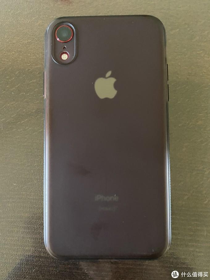 说说买过的iphone11和XR的壳