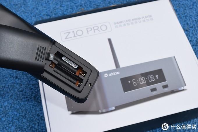 一步到位的双盘位硬盘播放器?芝杜ZIDOOZ10 PRO超高清智能播放器体验点评