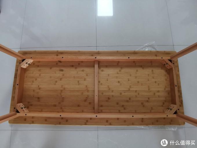 只需700元:DIY一张超牢固的半实木书桌,附个性化改造过程
