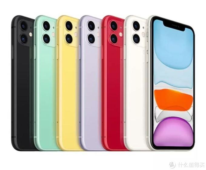 发布会在即,你认为哪个苹果产品最保值?