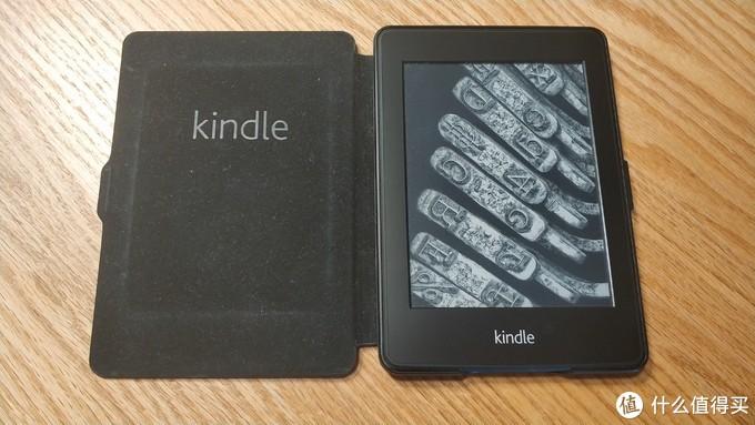 读书让人安静,Kindle让人不得不安静