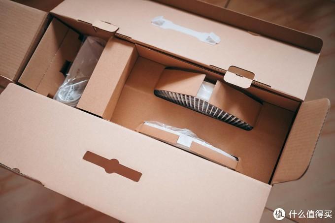 不仅长的好看,还能米家智能控制——米家落地扇2开箱评测