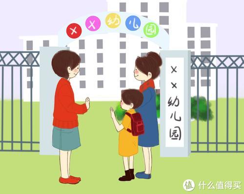 幼儿园入园准备清单,保姆式讲解,安抚宝爸宝妈的入园焦虑!