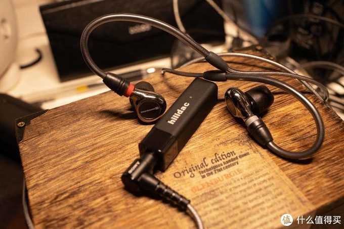 小尾巴音质终结者:BEAM 2S解码耳放体验