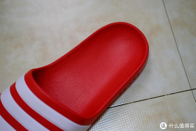 adidas阿迪达斯 ADILETTE AQUA 游泳拖鞋