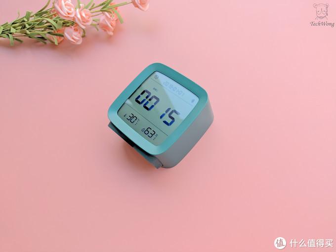 开学前买个青萍蓝牙闹钟,活力唤醒你的每一天